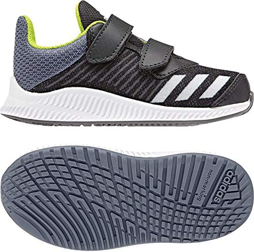 [アディダス] Adidas Forta Run CF I CQ0172 US7K F23 1/2 UK6 1/2K 14cm [並行輸入品]
