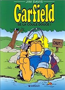 """Afficher """"Garfield n° 27<br /> Garfield se la coule douce"""""""