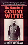 The Memoirs of Count Witte, Sidney Harcave, Sergei Iul Evich Vitte, 0873325710