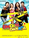 Dhoom Dadakka (2008) (Hindi Film / Bollywood Movie / Indian Cinema DVD)