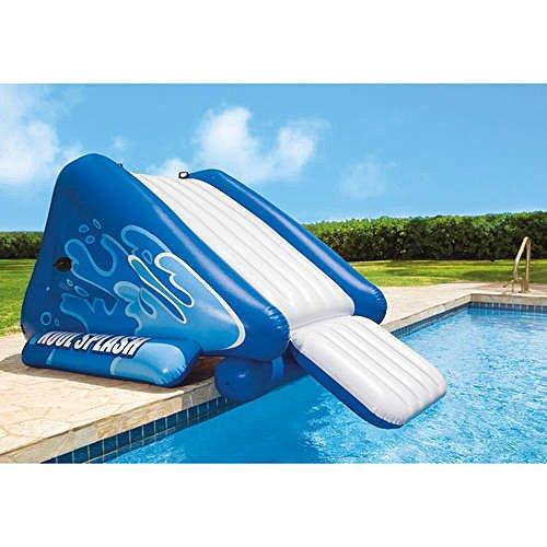 - Intex Water Slide
