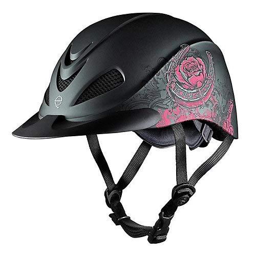 Troxel Rebel Horseback Riding Helmet from Troxel