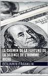Le chemin de la fortune par Franklin
