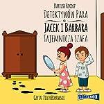 Tajemnicza szafa (Detektywów para - Jacek i Barbara 1) | Dariusz Rekosz