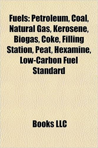 Amazon in: Buy Fuels: Petroleum, Coal, Kerosene, Biogas