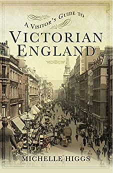 Visitors Guide Victorian England ebook product image