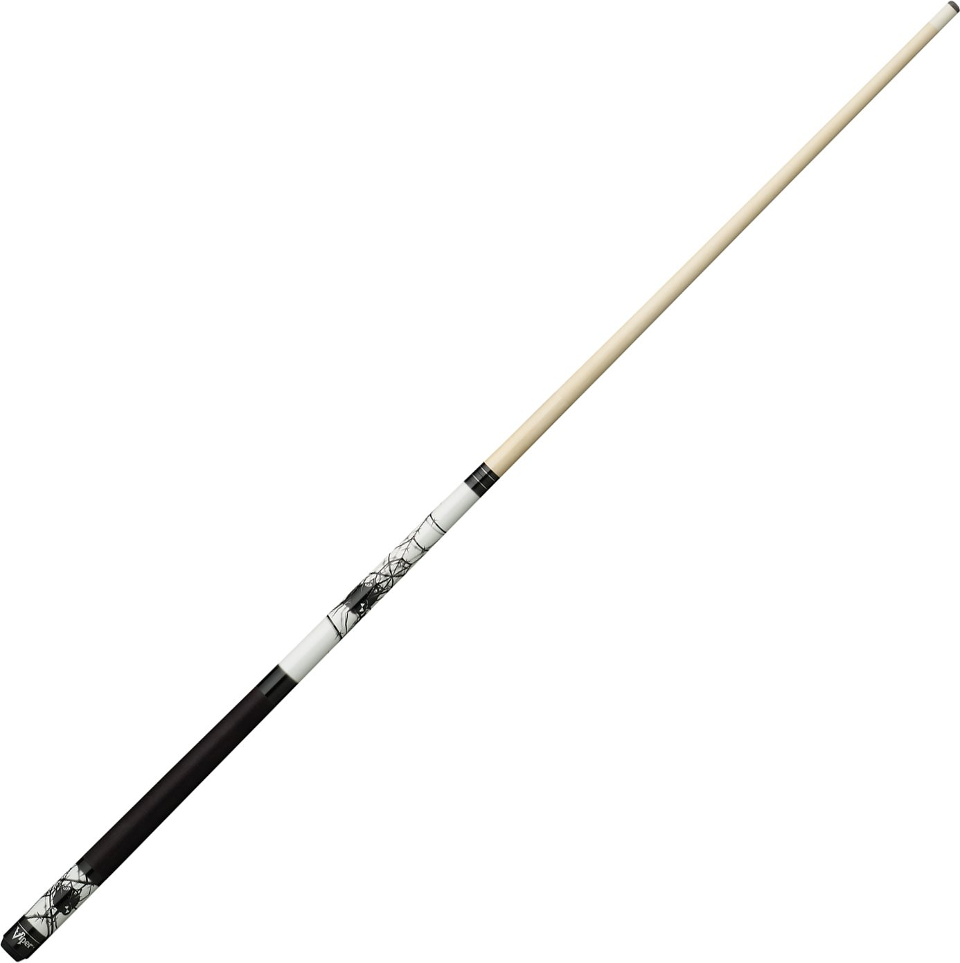 Viper Junior 48'' 2-Piece Billiard/Pool Cue, Spider, 16 Ounce by Viper by GLD Products (Image #2)