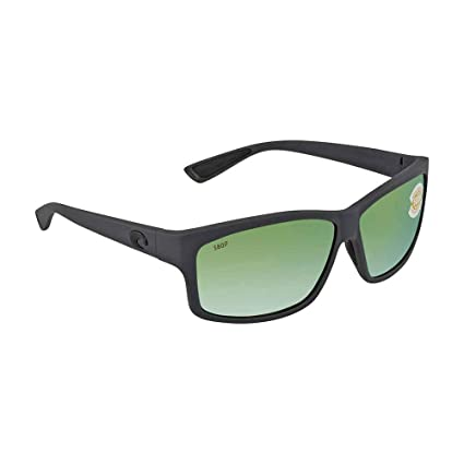 Amazon.com: Costa corte unisex mate gris/verde espejo 580P ...