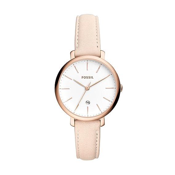 784d435e6e18 Fossil ES4369 Reloj para Mujer
