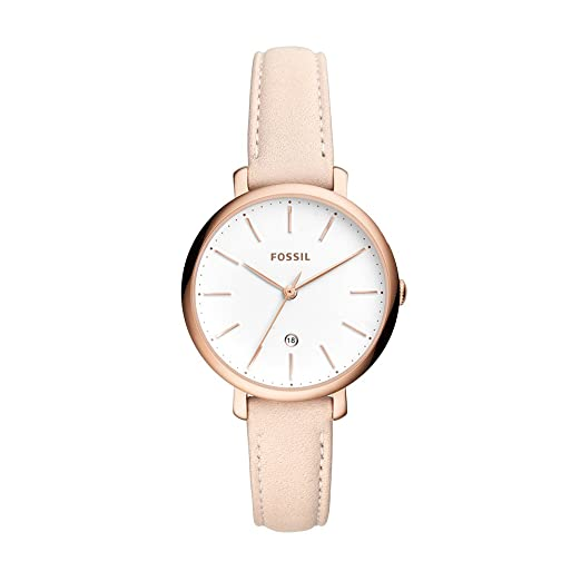 Fossil Reloj para Mujer Jacqueline - es4369