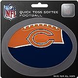 NFL Chicago Bears 4-Inch Softee Football