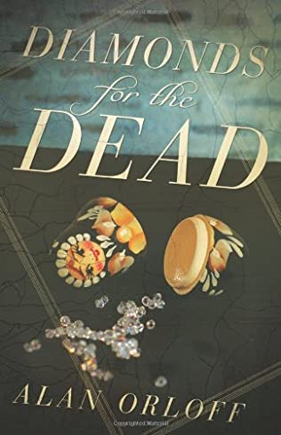 book cover of Diamonds for the Dead