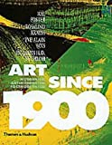 Art Since 1900: Modernism, Antimodernism and Postmodernism by Hal Foster (2004-12-09)