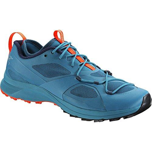 死傷者争いスーツ[アークテリクス] メンズ ランニング Norvan VT Trail Running Shoe [並行輸入品]
