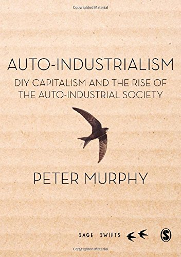 Auto-Industrialism: DIY Capitalism and the Rise of the Auto-Industrial Society (SAGE Swifts)