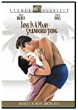 Love Is A Many-Splendored Thing (Bilingual) [Import]