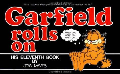 Download Garfield Rolls On (Garfield (Numbered Paperback)) ebook
