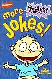 More Jokes, David Lewman, 061315911X
