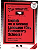 English as a Second Language (Day Elementary Schools), Jack Rudman, 0837380650