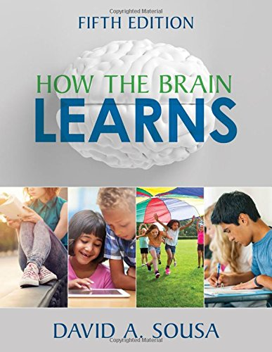 Top recommendation for souza how the brain learns