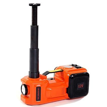 Amazon Com Electric Hydraulic Car Jack 3 5t 7716lb 12v Dc