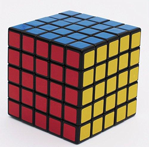 Shengshou 5x5x5 Speed Magic Cube