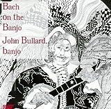 Bach on the Banjo