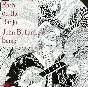 Bach on the Banjo (Martini Suite)