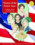 Women of the Prairie State, Marty Darragh, 0984254927