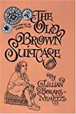 The Old Brown Suitcase, Lillian Boraks-Nemetz, 0914539108