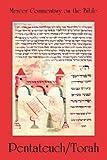 Pentateuch/Torah, Watson E. Mills, Richard F. Wilson, 0865545065