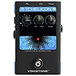 TC Electronics Singles VoiceTone C1 Vocal Effects Processor by TC Electronics
