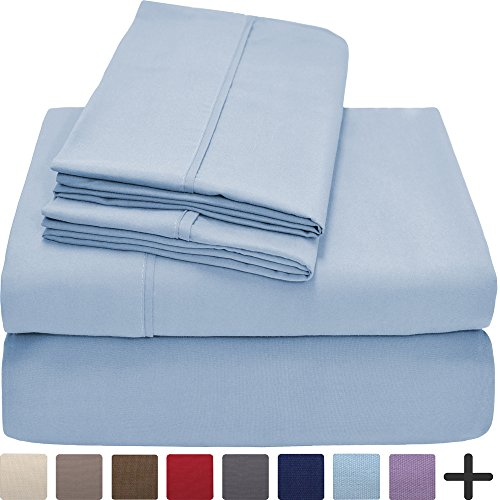 queen bed sheets hotel collection - 6