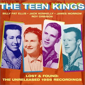 Amazon | Lost & Found: The Unreleased 1956 Recordings | Roy ...