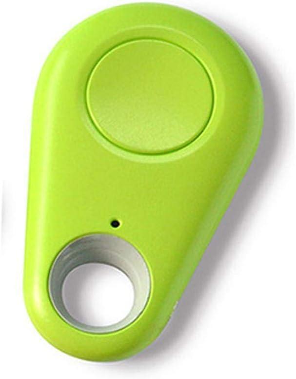 Lieja Dispositivo di rilevamento Anti-Allarme Senza Fili per rilevatore GPS Intelligente per Auto per Bambini Activity Tracker