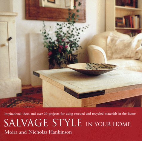 Salvage Style in Your Home