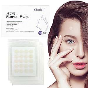 Parches de acné, pegatinas de acné, acné, espinillas ...