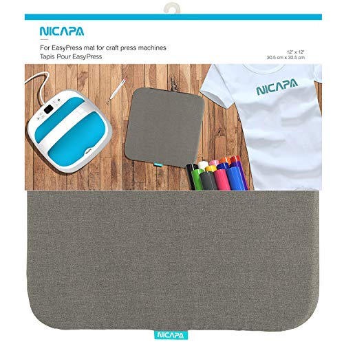 10 best cricut mat easy press for 2020