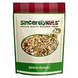 Walnuts Halves & Pieces, Raw 5 lbs. - Sincerely Nuts