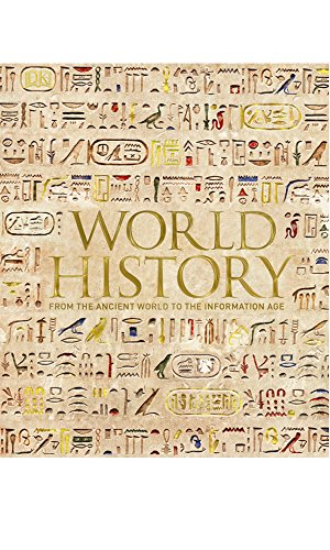 World History: From the Ancient World to the Information (Best World History Books)