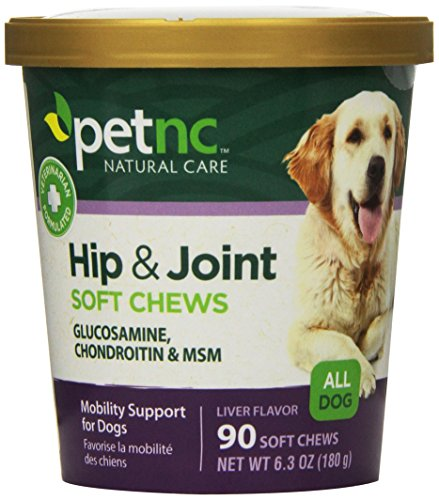 PetNC Natural Care Hip