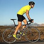 RUNACC-Porta-Borraccia-Regolabile-in-Lega-di-Alluminio-Portaborraccia-per-Bici-con-Adattatore-Porta-Borraccia-Adatto-per-Bici-Bici-da-Strada-Mountain-Bike-Bici-per-Bambini
