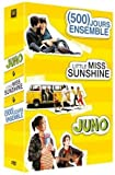 (500) jours ensemble + Juno + Little Miss Sunshine