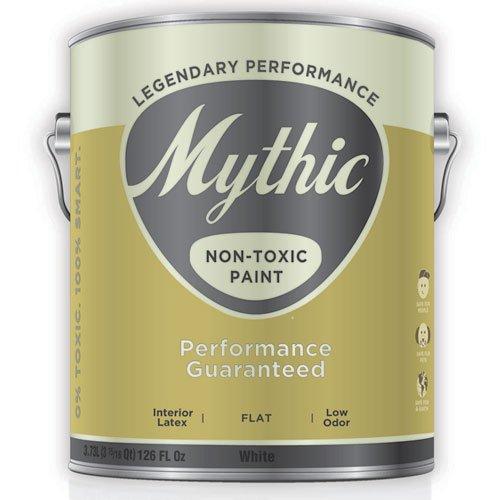 Mythic Paint Non-Toxic Paint - Flat - Gallon