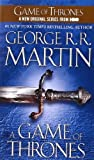 Book cover image for A Game of Thrones (A Song of Ice and Fire, Book 1) by Martin, George R.R. (1997) Mass Market Paperback