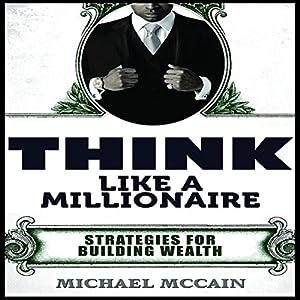 Think Like a Millionaire Audiobook