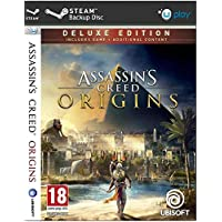 ASSASSIN'S CREED ORIGINS PC GAME