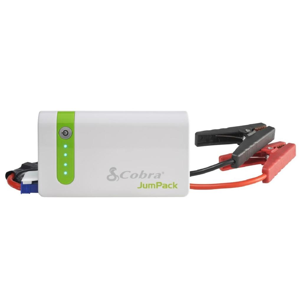 Electronics CPP 7500 JumPack Portable Power Pack: Car Electronics