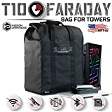 Mission Darkness T10 Faraday Bag for Computer