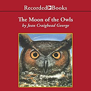 The Moon of the Owls Audiobook